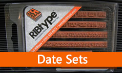 Date Sets