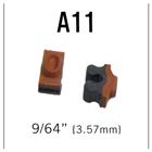 A11 - 9/64