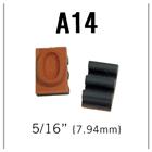 A14 - 5/16