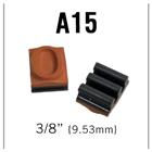 A15 - 3/8