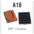 A18 - 3/4