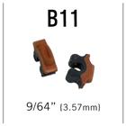 B11 - 9/64