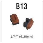 B13 - 1/4