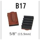 B17 - 5/8