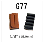 G77 - 5/8