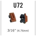 U72 - 3/16