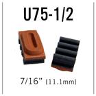 U75-1/2 - 7/16
