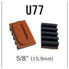 U77 - 5/8