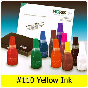 #110 Yellow Ink
