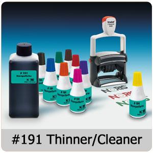 #191 Thinner