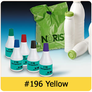 #196 Yellow Ink