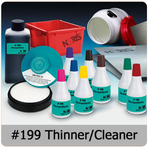 #199 Thinner/Cleaner